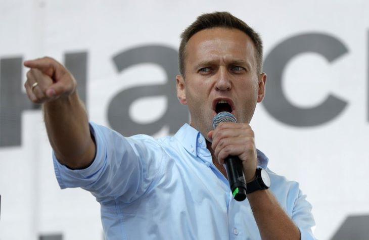 Navalnij őrizetbe vételére készül az orosz büntetésvégrehajtás