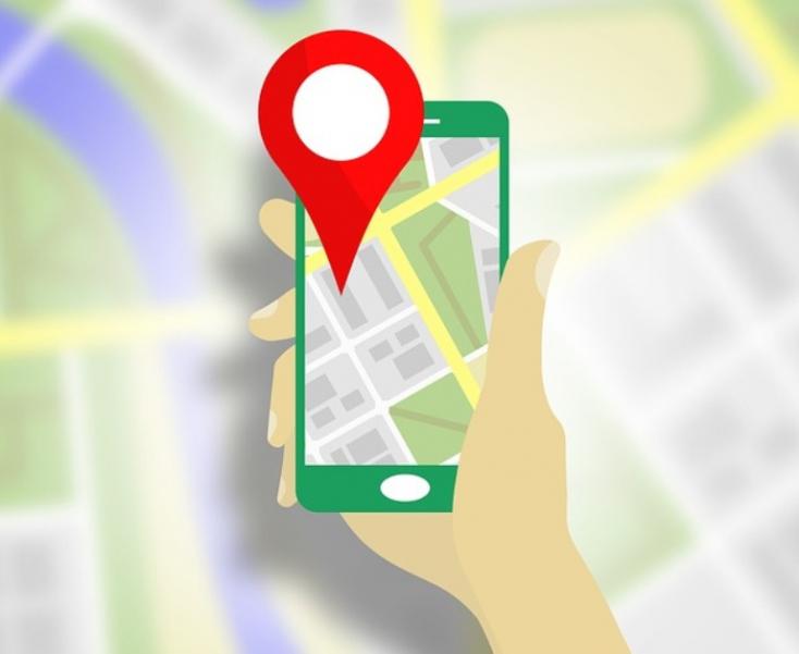 Új funkciót kapott a Google Maps - már a sebességet is méri