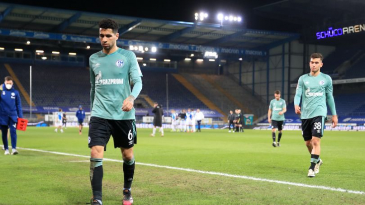 Bundesliga: A sereghajtó játékosai eldönthetik, játszanak-e a hátralévő meccseken