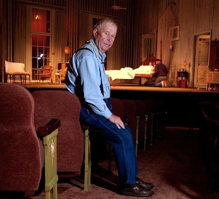 Elhunyt Ned Beatty, a Hálózat és a Gyilkos túra karakterszínésze