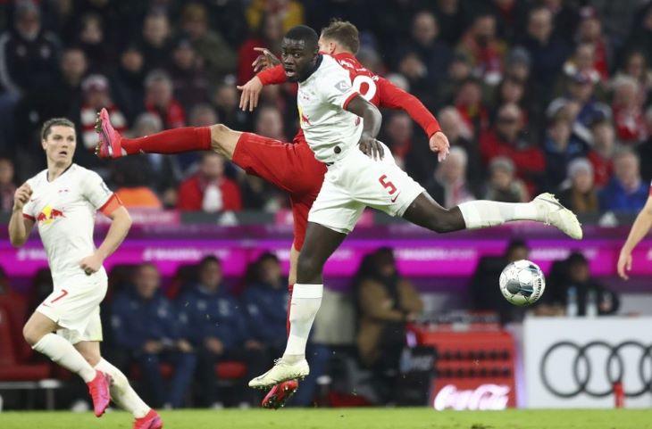 Felfüggesztik a német első-és másodosztályú focibajnokságot, már a hétvégi fordulót is elhalasztják