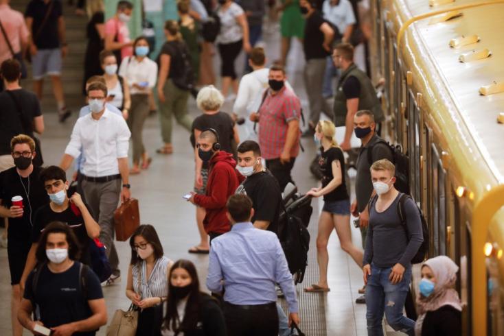 Horvátországban és Szlovéniában is csökkent a koronavírus-fertőzöttek száma