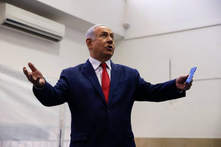 Kormányalakítási megbízást kapott Izraelben Benjámin Netanjahu