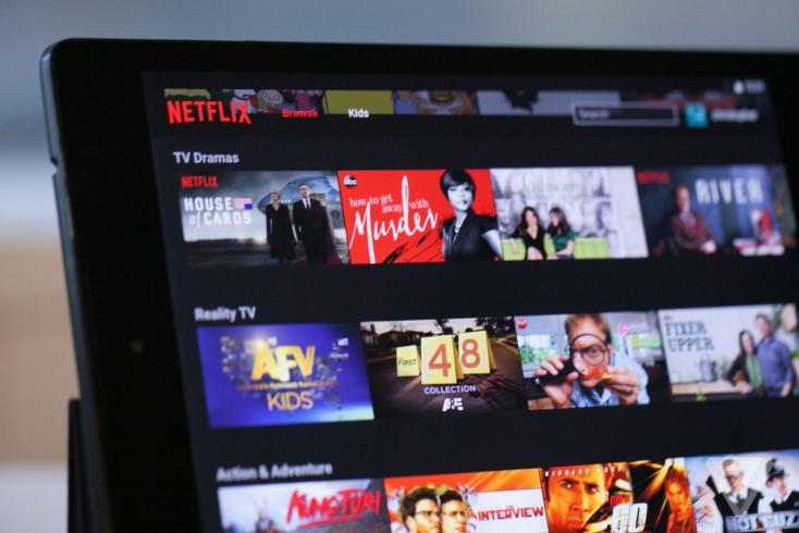 A Netflixhez szerződtek a Trónok harca készítői
