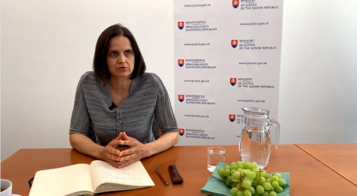 Mária Kolíková semmi okot nem lát a lemondásra