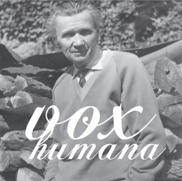 Vox humana – Fábry-kiállítás a Brämer-kúriában