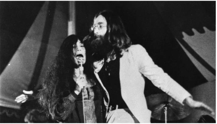 Film készül a torontói zenei fesztiválról, mely a Beatles felbomlásához vezetett