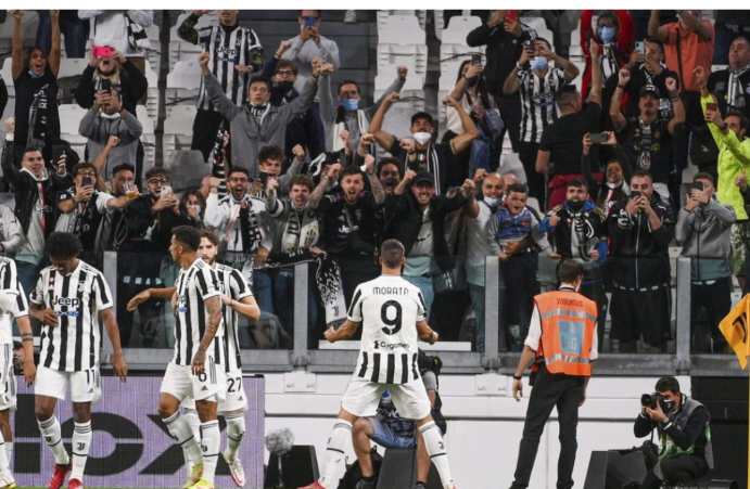 Serie A - Döntetlen a Juve-Milan rangadón