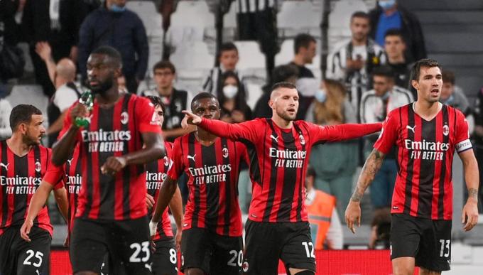 Serie A - Győzött az AC Milan