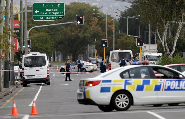 Bűnösnek vallotta magát az új-zélandi tömeggyilkosság gyanúsítottja