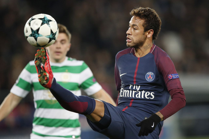 Neymar a Real Madridba tart?