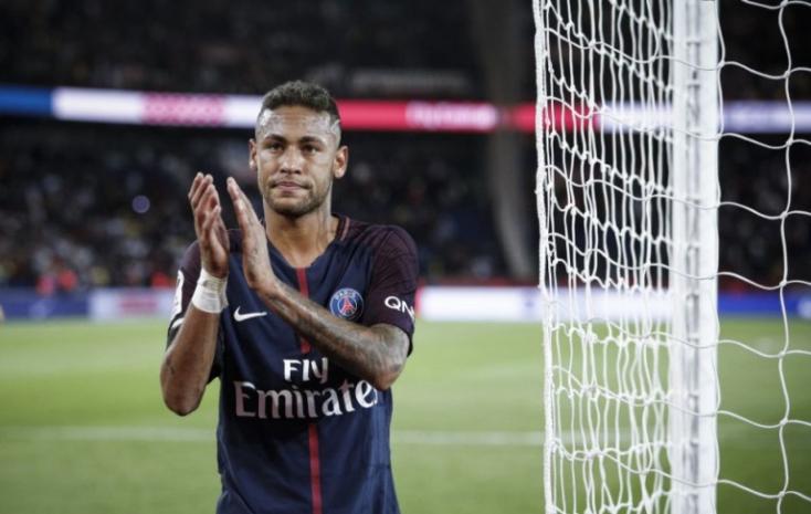 A PSG nem zárkózik el Neymar eladásától