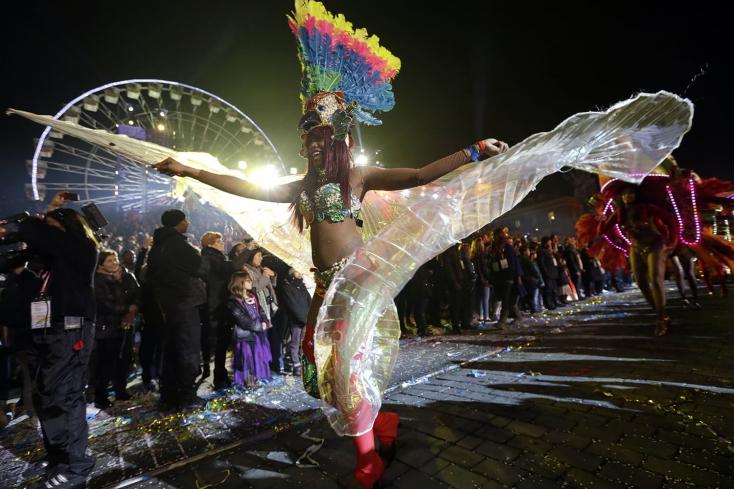 Elmarad a 2021-es nizzai karnevála járvány miatt