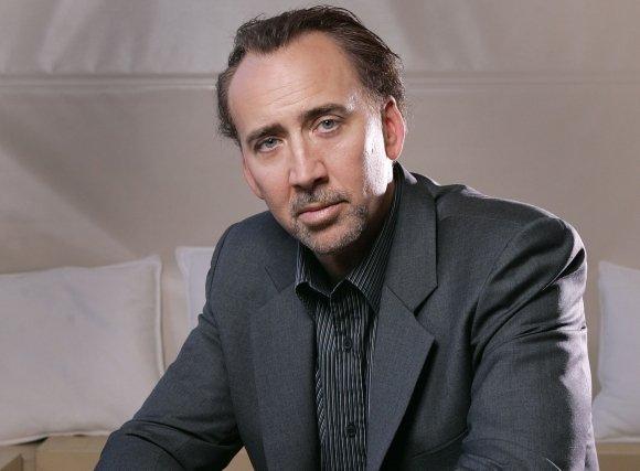 Lefújták a Nicolas Cage főszereplésével tervezett sorozatot