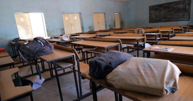 Fegyveresek raboltak el több százlányt egy nigériai bentlakásos iskolából