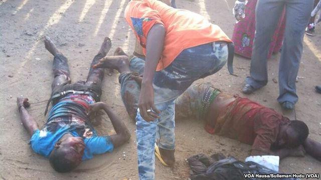 Fegyveresek megöltek vagy 50 embert a világ egyik legnépesebb országában