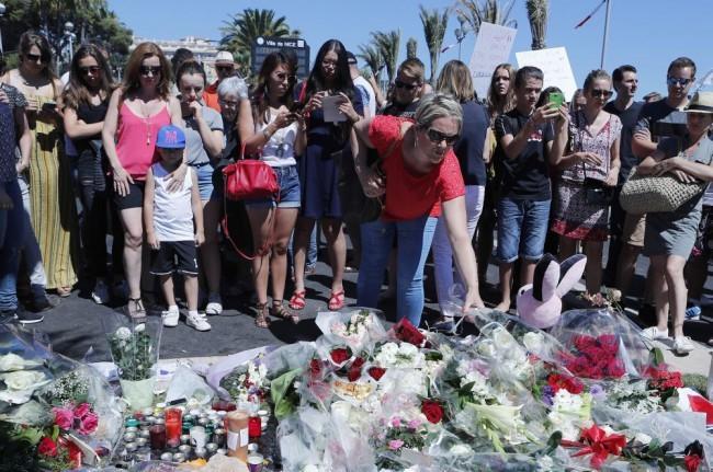 Először rendeznek a nemzeti ünnepen tűzijátékot Nizzában a merénylet óta