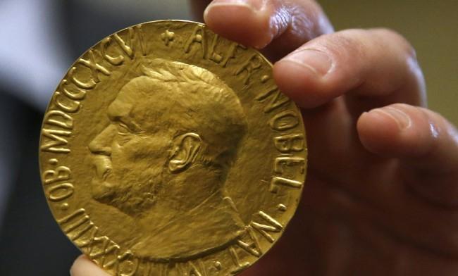 Nobel-díj - A Svéd Akadémia egyenlő elbánást szeretne az idei díjazottaknak