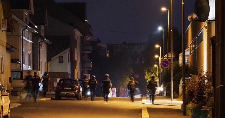 Három nőt késelt meg egy férfi Norvégiában, egyikük belehalt a sérüléseibe