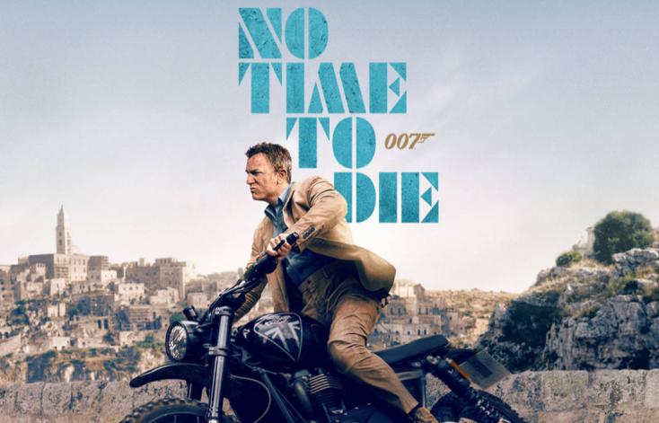 Csaknem fél évvel ismét elhalasztották az új James Bond-film bemutatását