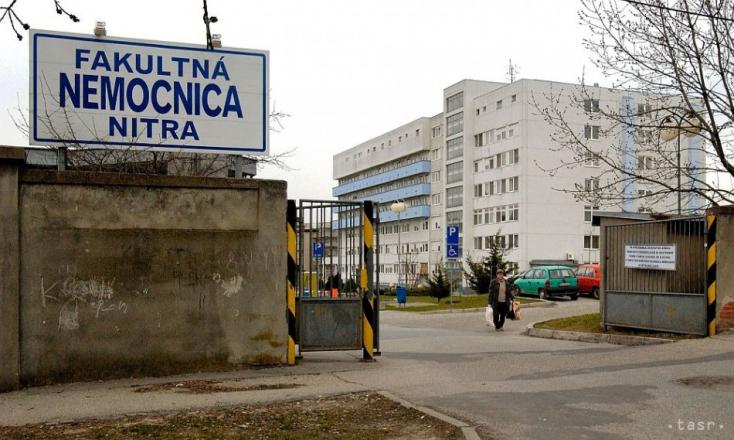 Brutális a helyzet Nyitrán – bezárnák a legtöbb gyárat és lezárnák a járást!