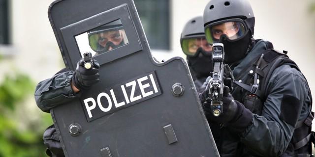 Terrorellenes razziák Németországban - több iszlamistát letartóztattak
