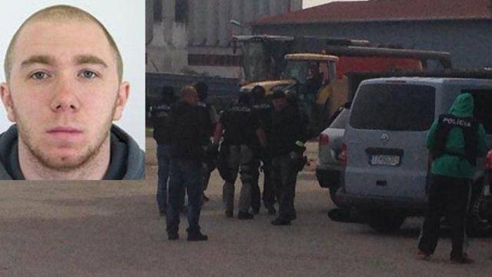 Elfogták a hónapok óta szökésben lévő rabot, de újra elmenekült