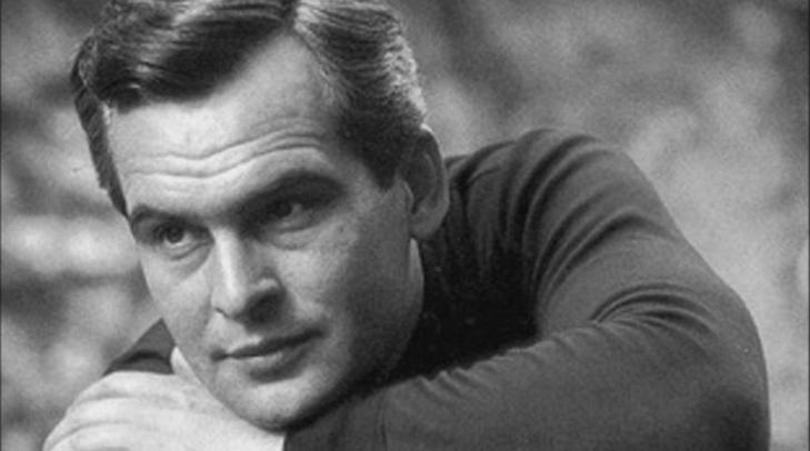 Latinovits Zoltán, a magyar színészkirály 90 éve született