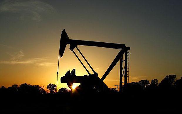 Ismét a túltermelés réme gyengíti az olajárat