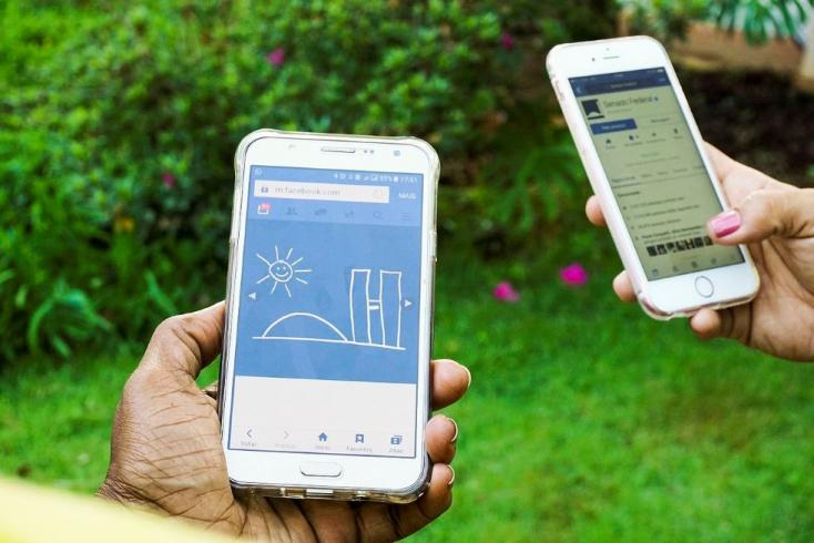 Megvizsgálták, mit tesz velünk az okostelefonok használata