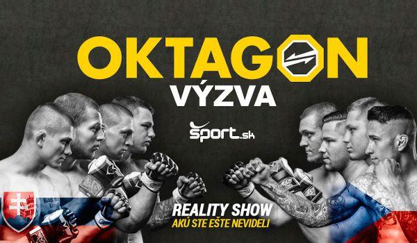 A vásárúti Boráros Gábor remekel a küzdősportok valóságshowjában