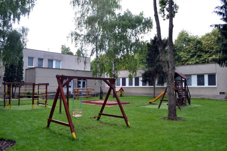 337 ezer eurót kap modernizációra az egyik dunaszerdahelyi ovi