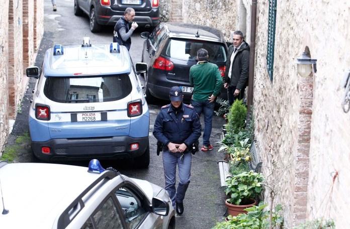 Szélsőjobboldaliak akartak felrobbantani egy mecsetet Olaszországban
