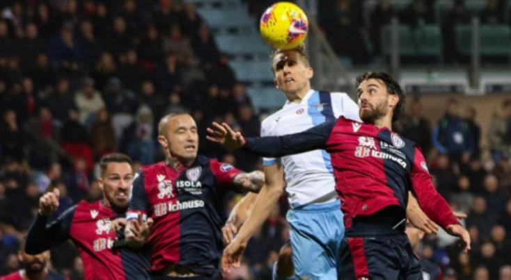 Olasz Szuperkupa - Ötödször győztes a Lazio