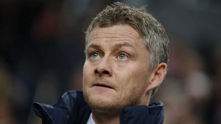 """A """"babaarcú gyilkos"""" a Manchester Unitedben  - Solskjaer lett a megbízott vezetőedző"""