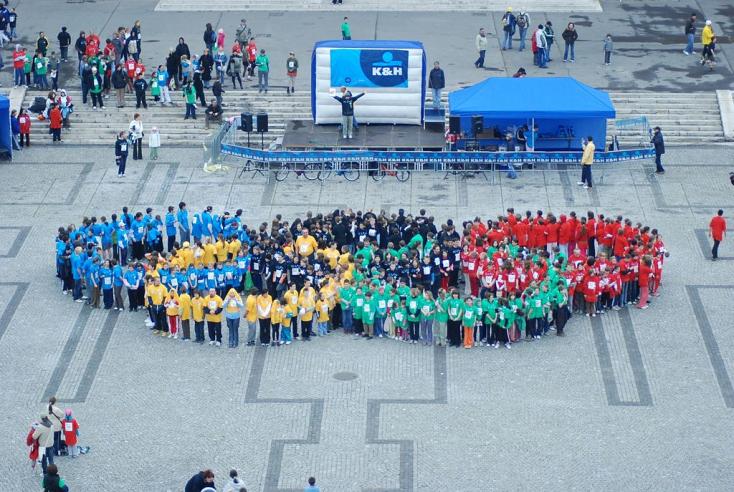 Hol van még a 2020-as olimpia? De a japánok már majdnem felkészültek rá