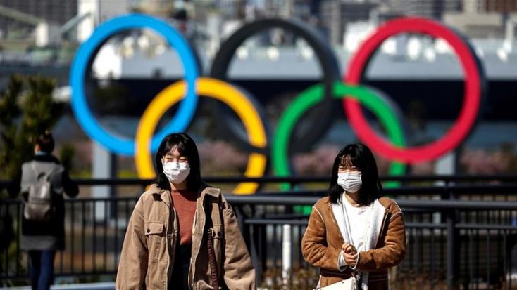 Rendkívüli állapot: Teljesen zárt kapus lesz atokiói olimpia, sem a külföldiek, sem pedig japán szurkolók nem mehetnekdrukkolni