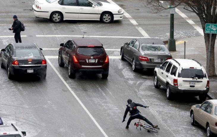 Ónos esőre, havazásra, viharos szélre figyelmeztetnek a meteorológusok