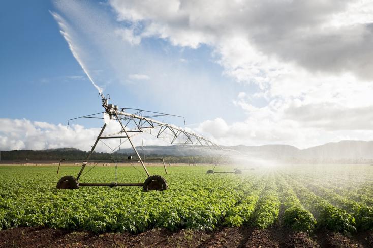 70 millió euróval indul a harc a szárazság ellen, megújulhatnak a dél-szlovákiai öntözőrendszerek is!