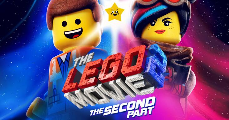 Csalódást okozott a második Lego-kaland
