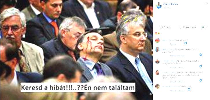 Orbán Viktor fejbelövésével viccelődött egy MSZP-s, de megbánta!