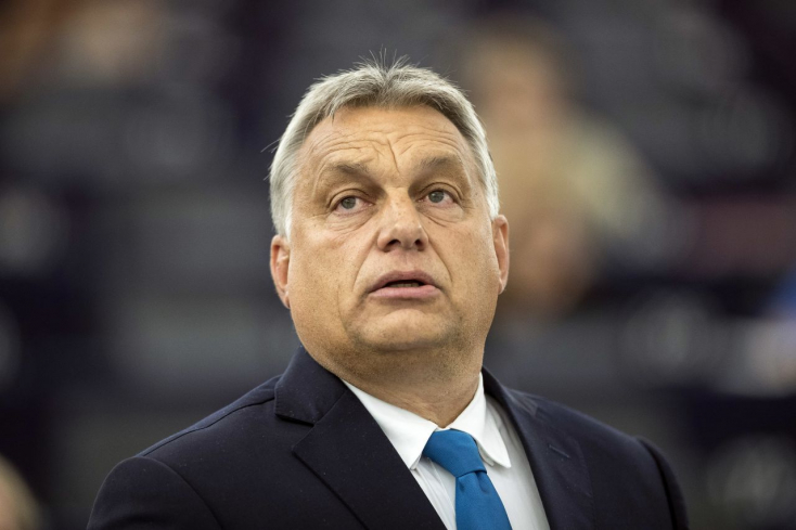 Sargentini-jelentés: Ha a szlovák EP-képviselőkön múlik, Orbán pezsgőt bonthat