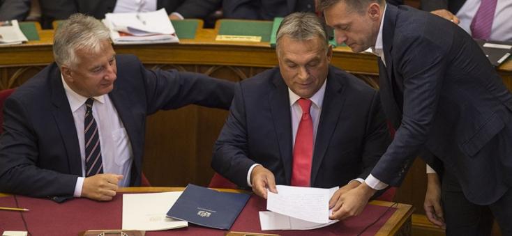 Gyorsjelentés Magyarországról a szlovákiai kettős gyilkosság után
