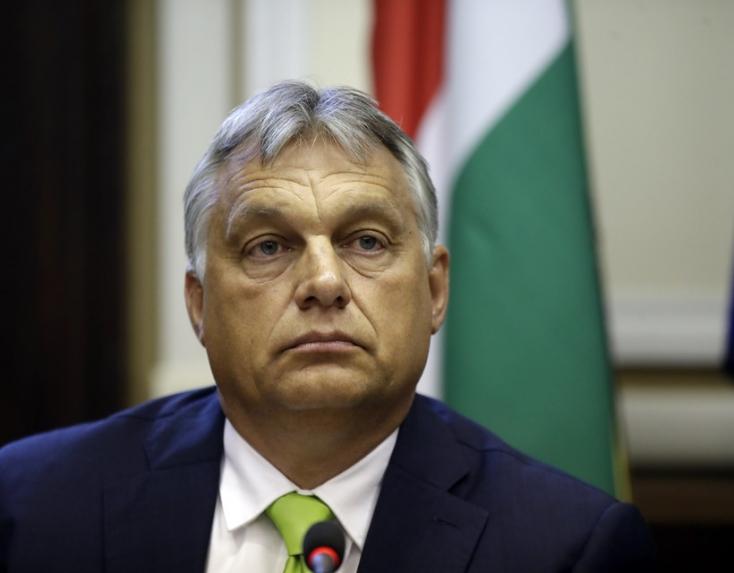 Orbán kijelentette, nem esik nehezére gratulálni Szlovákiának, elismerni, hogy náluk is jobban védekeztek…