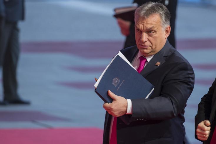 Fidesz és Néppárt: nyögés a vége