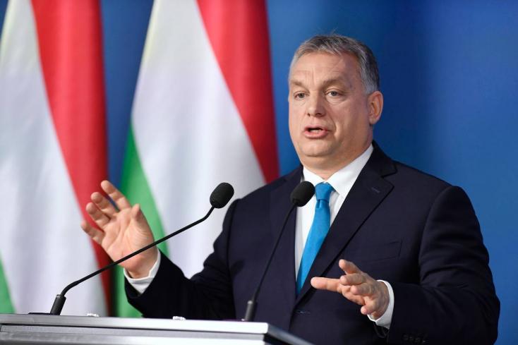 Magyarország lesz a téma az Európai Parlamentben