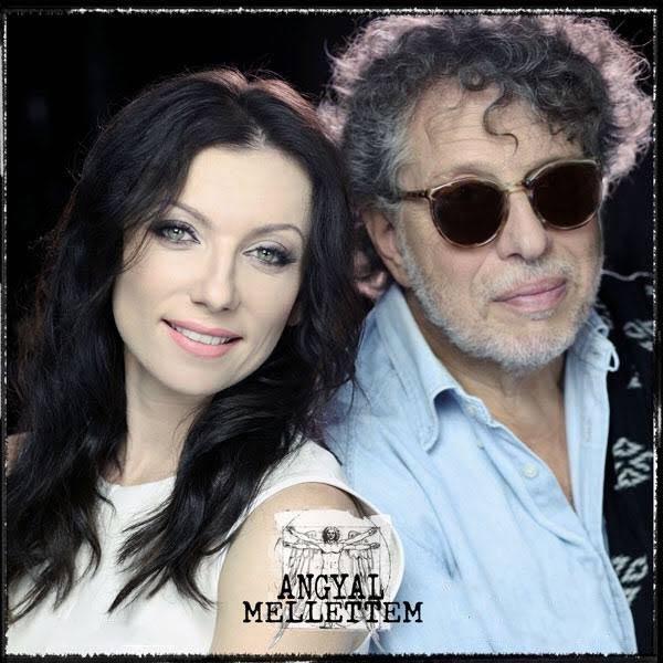 Angyal mellettem - Presser Gábor és Rúzsa Magdi duett koncert Pozsonyban!