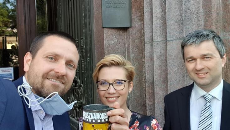 Szereti az Összefogás alapítóit a magyar kormány, van akinek projektjét 150 millió forinttal támogatja a Magyar Turisztikai Ügynökség