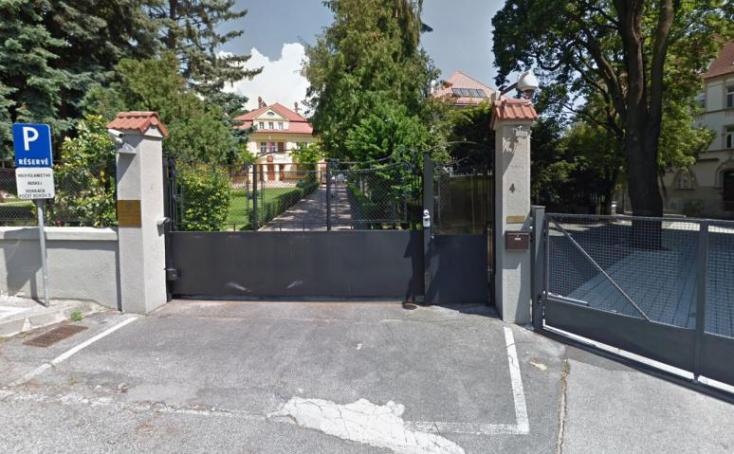 Az orosz nagykövetség elutasítja az alkalmazottaival szemben felhozott vádakat