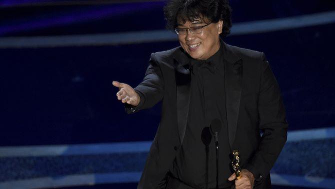 Oscar-díj - Egész Dél-Korea ünnepli az Élősködők történelmi győzelmét